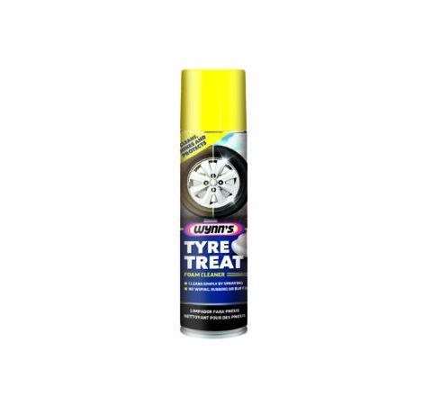 Wynn's Tyre Treat 400ml Aerosol