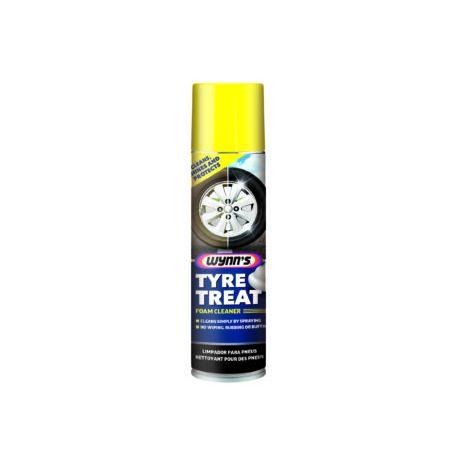 Wynn's Tyre Treat 400ml Aerosol Wynns - 1