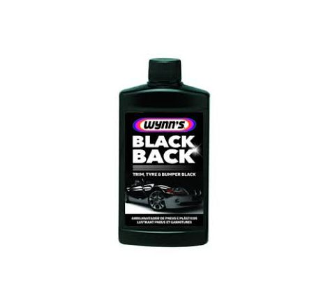 Wynn's Black Back 200ml
