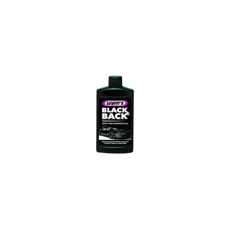 Wynn's Black Back 200ml Wynns - 1