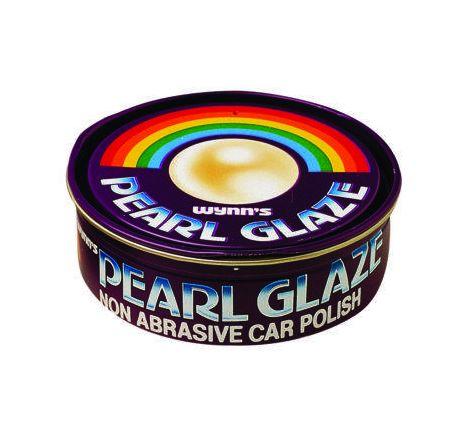 Wynn's Pearl Glaze 250ml