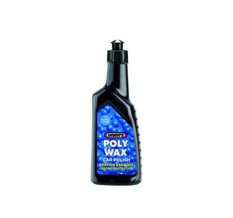 Wynn's Polywax 500ml