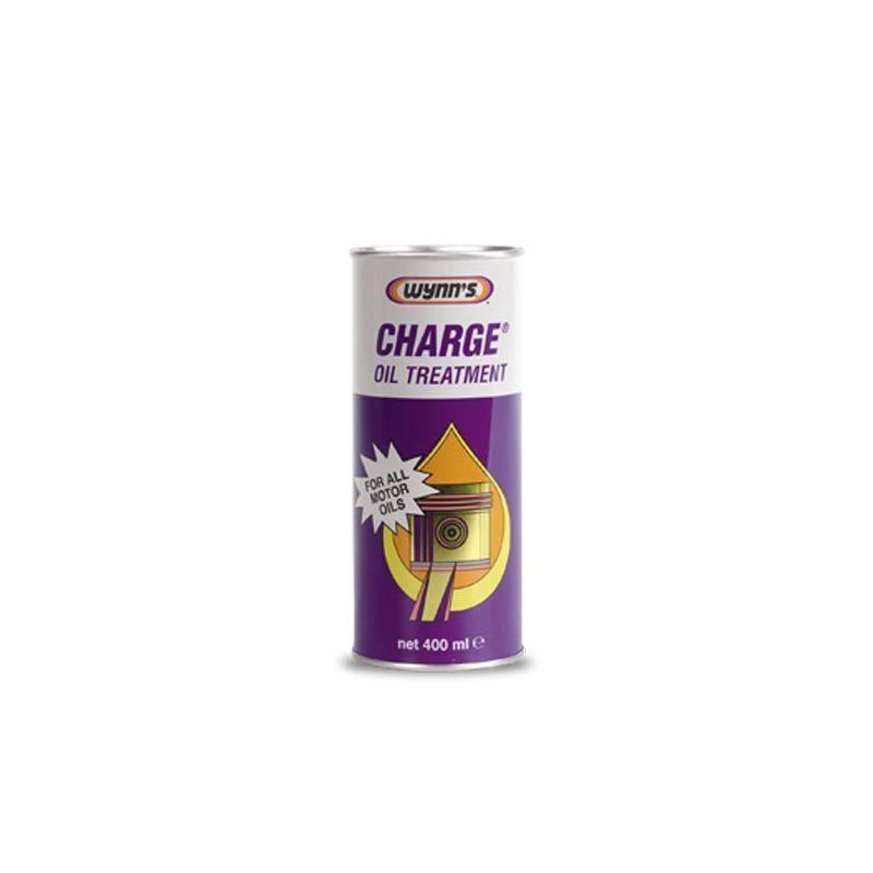 Wynn's Charge! 500ml Wynns - 1