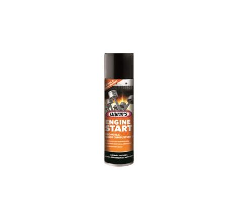 Wynn's Engine Start 200ml Aerosol