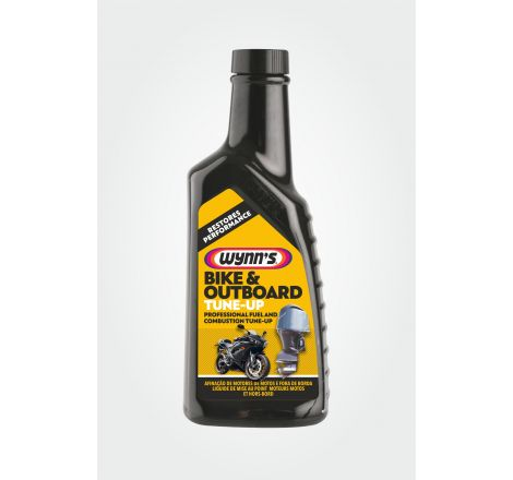 Wynn's Bike & Outboard Tune-up 500ml Wynns - 1