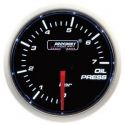 Prosport 52mm Analogue Oil Pressure Gauge - 1