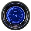 Prosport 52mm EVO Wideband Air/ Fuel Ratio Gauge Prosport - 1