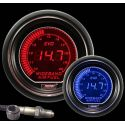 Prosport 52mm EVO Wideband Air/ Fuel Ratio Gauge Prosport - 4