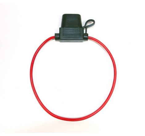 Automotive Fuse Holder - 1