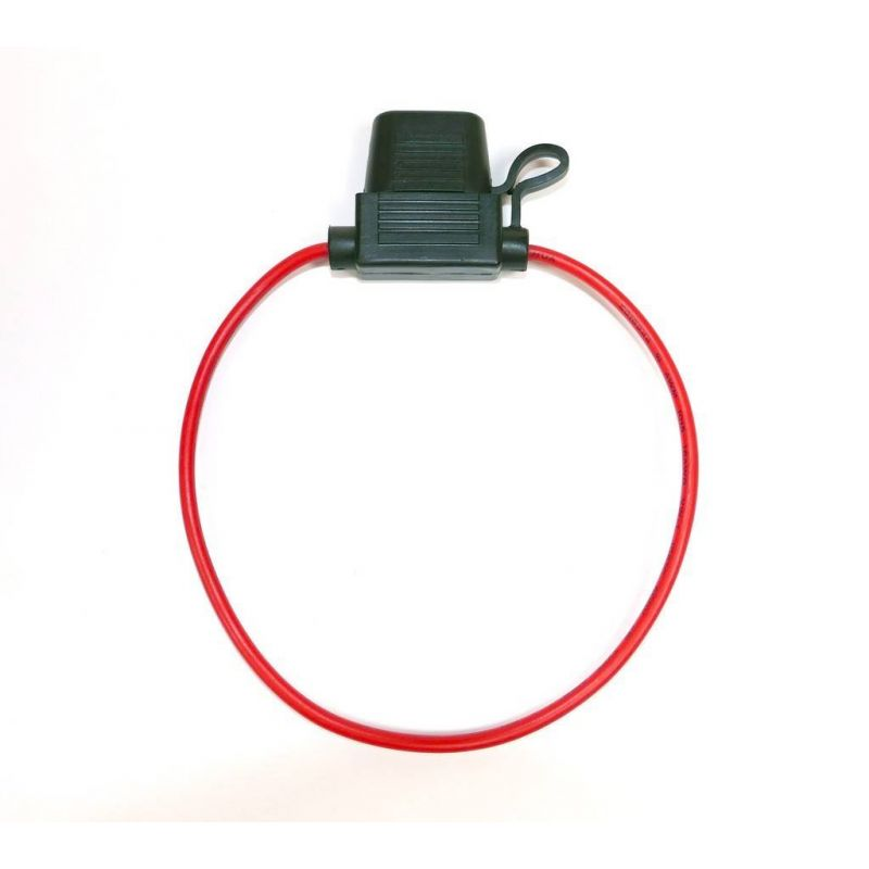 Automotive Fuse Holder Cool Boost Systems - 1