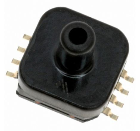 Controller MAP Sensor Replacement