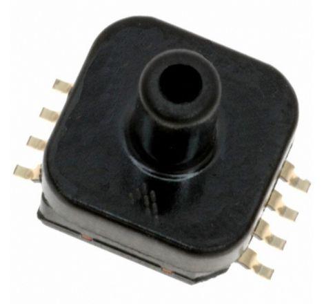 Controller MAP Sensor Replacement