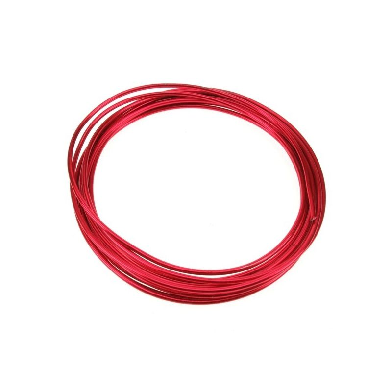 1.0mm Red Multistrand Wire Cool Boost Systems - 1