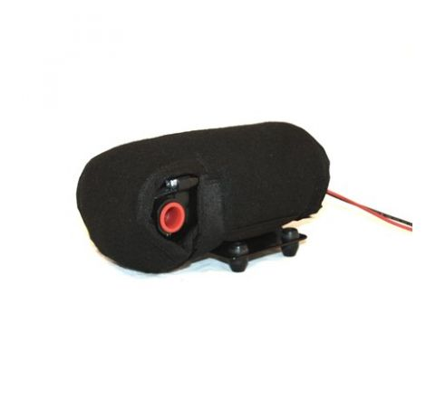 20 Bar Pump Silencer Cover Cool Boost Systems - 1