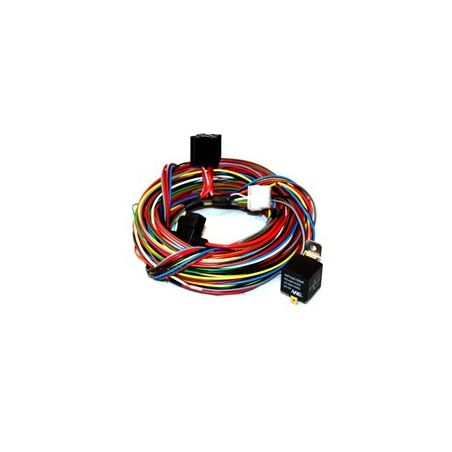 Cool Boost Stage 2 V3 Harness incl Relay Cool Boost Systems - 1