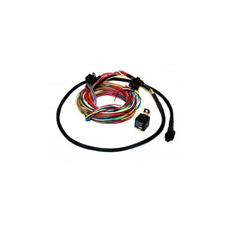 Cool Boost Stage 2 V2 Harness incl Relay Cool Boost Systems - 1