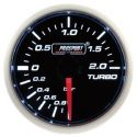 Prosport 52mm Analogue 2Bar Boost Gauge (Mechanical) Prosport - 1