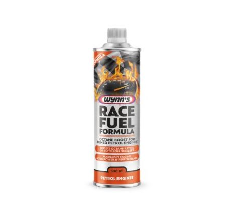 Wynn's Race Fuel Formula +10RON