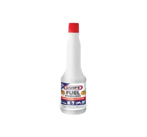 Wynn's Fuel Stabiliser 175ml