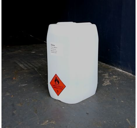 Cool Boost 25L Methanol in Container Cool Boost Systems - 1