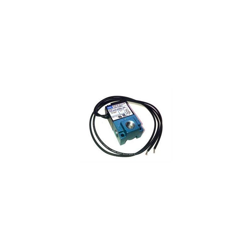 MAC Solenoid 3 Port Cool Performance Products - 1
