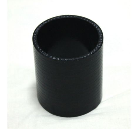 76mm Silicone Tubing Black Per 10cm Performance Products SA - 1