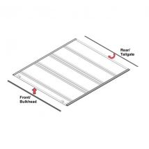 Truck Bed Cover Replacement Parts