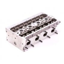 Cylinder Head Related